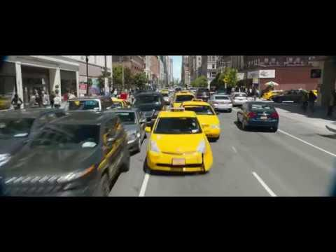 The Fate of the Furious | VFX Breakdown | DNEG