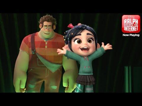 Ralph Breaks the Internet | In Theatres Now