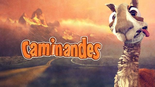 Caminandes: Llama Drama - Short Movie