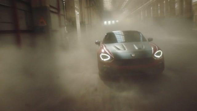 Making of ABARTH Wasteland (DC)