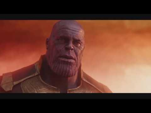 Avengers: Infinity War: Behind the VFX - BBC Click