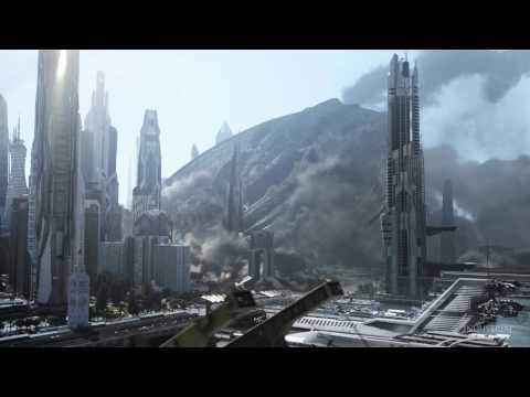 Behind the Magic: The Visual Effects of