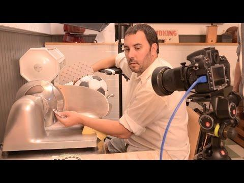 Sub Sandwich: Behind The Scenes With NIKON