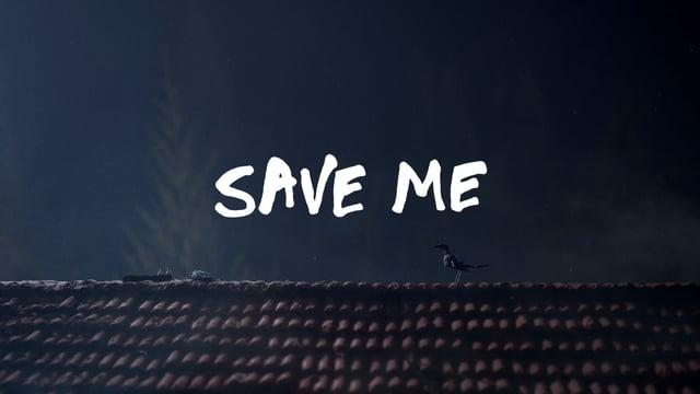 SAVE ME - Concept, Design, Direction and Animation  by Trizz