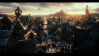 The Hobbit: The Desolation of Smaug - Laketown: The Devil is in the Details