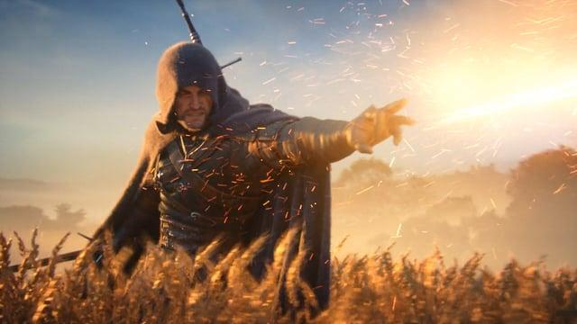 The Witcher 3: Wild Hunt TV Spot