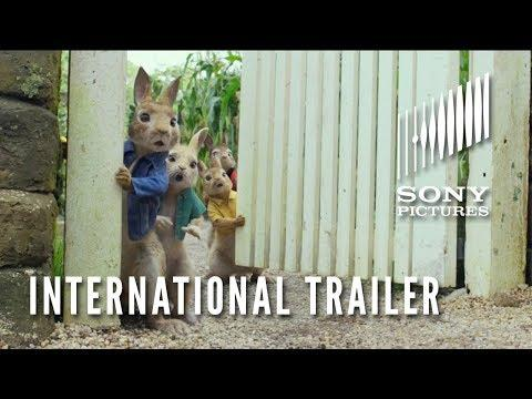 Peter Rabbit – UK Trailer