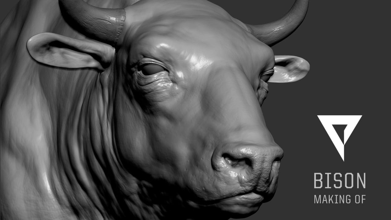 MAKING OF BISON/ Zubr Commercial