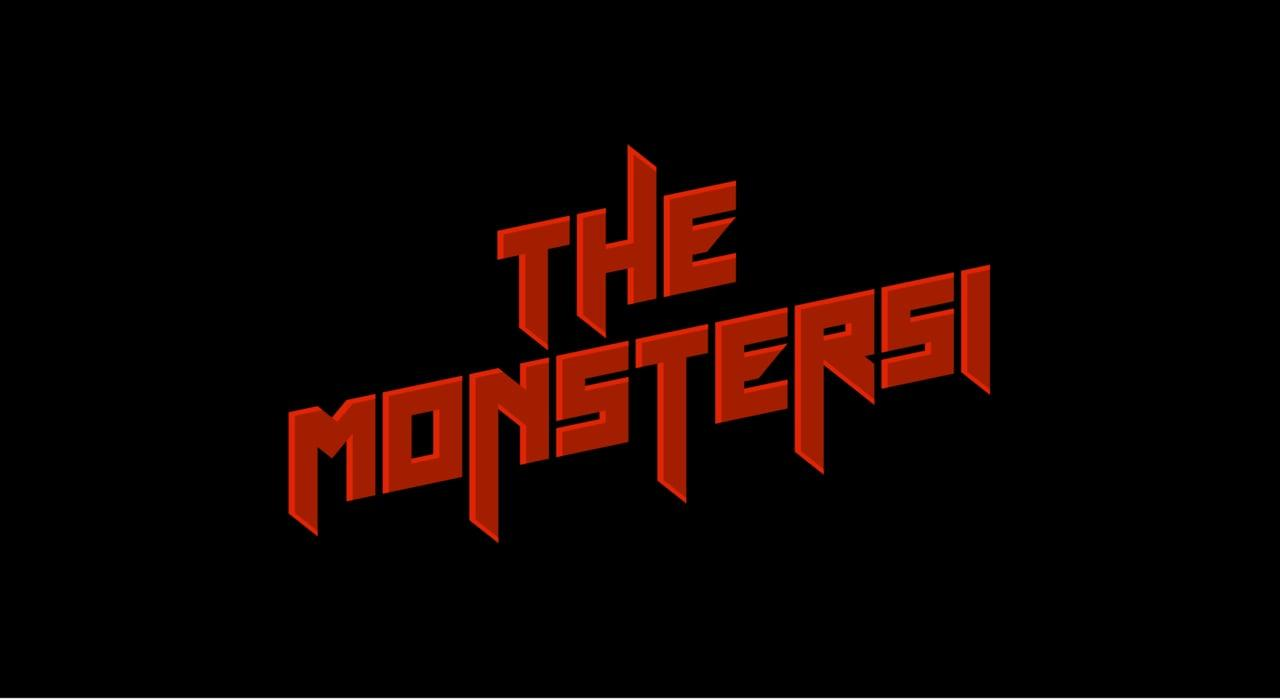 THE MONSTERSI Official Trailer