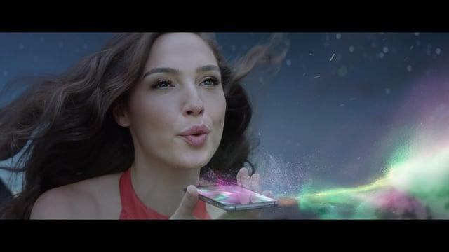 Huawei - Making Of