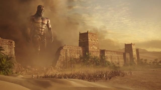 Conan Unconquered - Cinematic Announcement Trailer