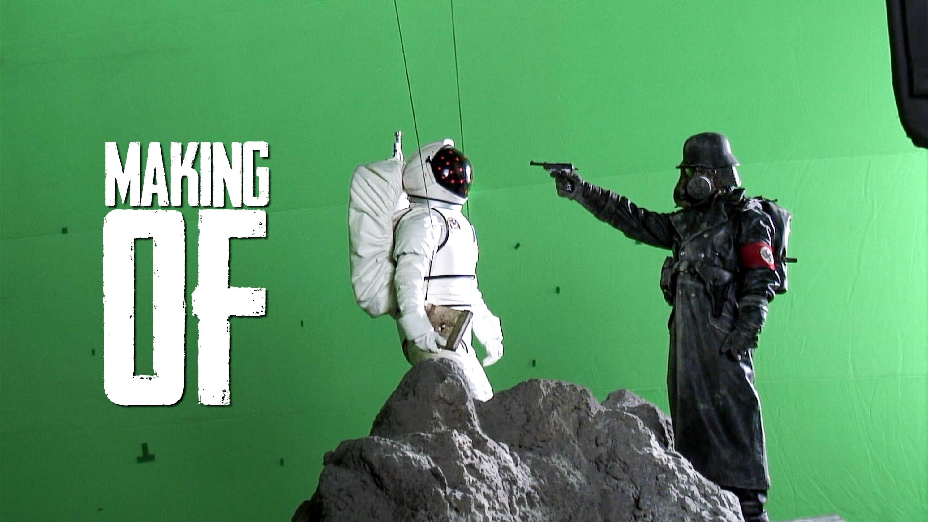 Iron Sky Signal S02: Episode 5 - Making Of Iron Sky