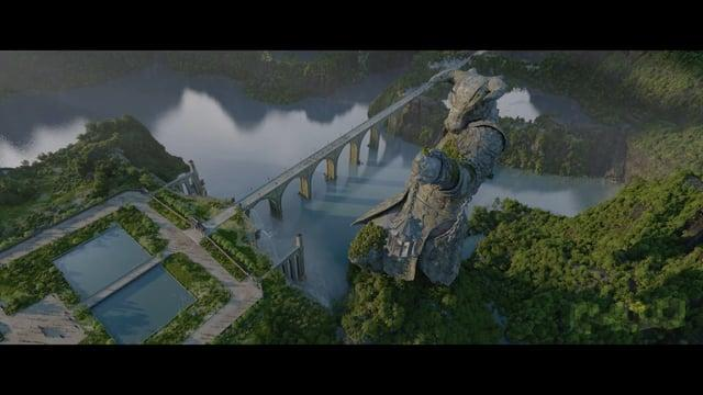 TAM CAM VFX BREAKDOWN