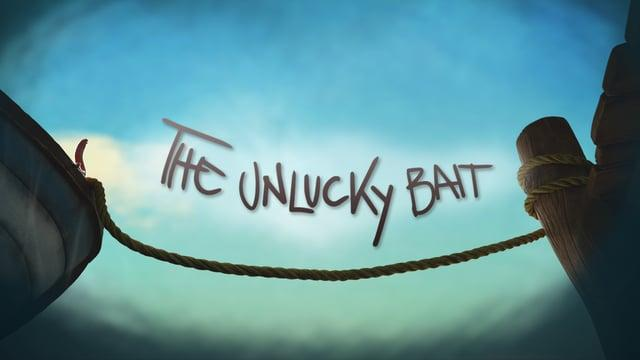 The Unlucky Bait - 2016 Short Animation - Created by Alberto Marcis