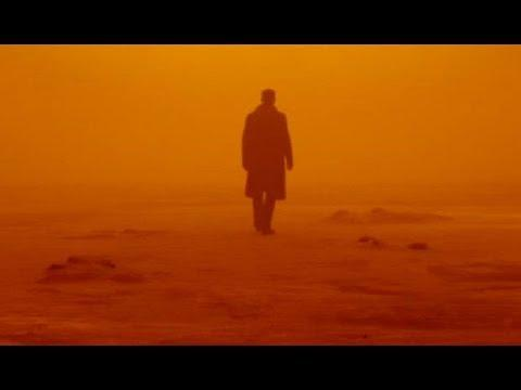 Blade Runner 2049 and the VFX behind the film - BBC Click