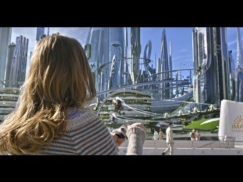 Behind the Magic: The Visual Effects of 'Tomorrowland'