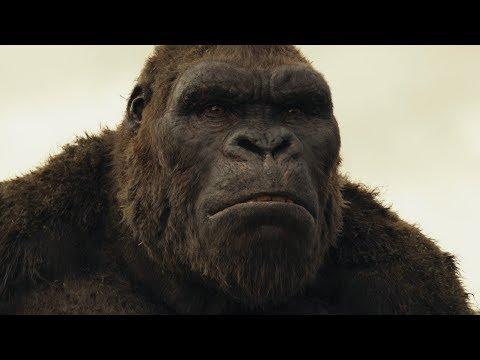 Behind the Magic: Kong Skull Island