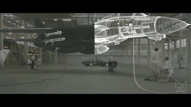 GESAFFELSTEIN 'PURSUIT' MAKING OF-HD