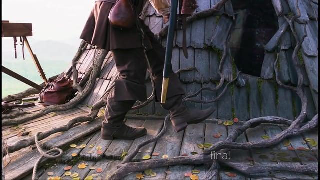 VIY 3D VFX Breakdown
