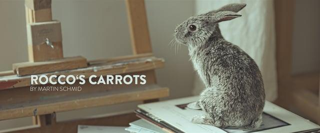 Rocco's Carrot