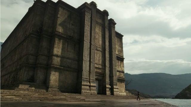 Game of Thrones, Season 5 – VFX making of reel