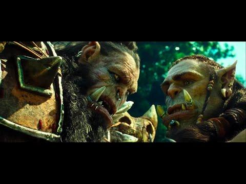 Behind the Magic: The Visual Effects of Warcraft - Haircraft
