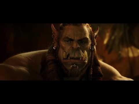 Behind the Magic: The Visual Effects of Warcraft - Creating the Horde