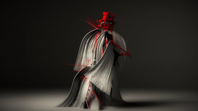 Virtual Actors in Chinese Opera