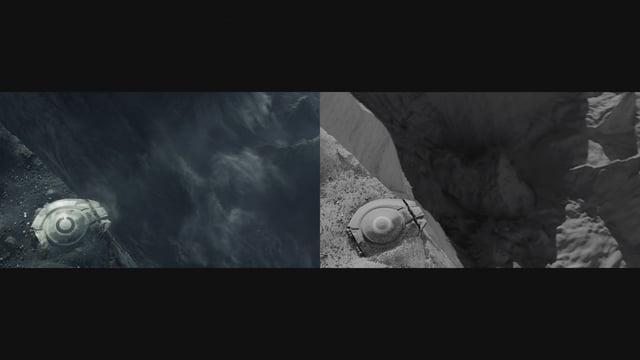 Lost in Space | Environment Reel | Image Engine VFX