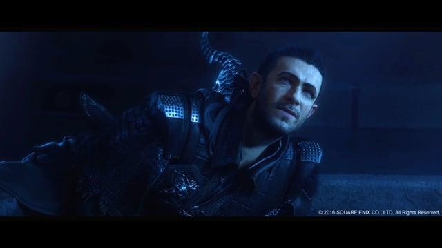 KINGSGLAIVE: FINAL FANTASY XV | Showreel | Image Engine