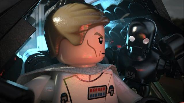 LEGO Star Wars Product | 75156 Krennic's Imperial Shuttle