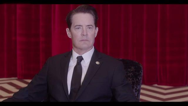 TwinPeaks Season #3 - BUF Making of