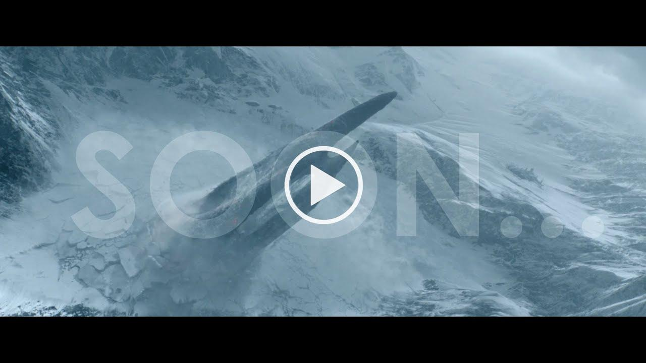 Iron Sky The Coming Race - Teasing the Trailer