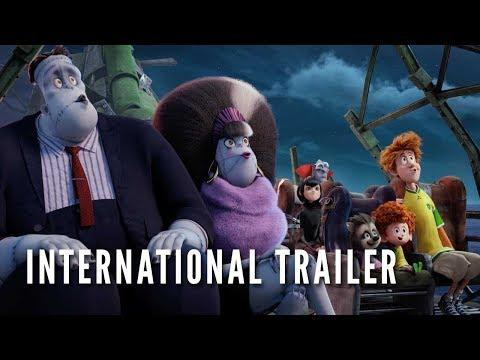 HOTEL TRANSYLVANIA 3: A Monster Vacation – International Trailer #1