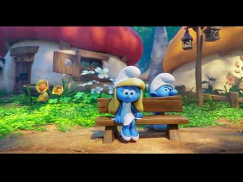 SMURFS: THE LOST VILLAGE - The Art of Peyo from 2D to 3D