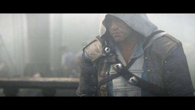 Assassins Creed Black Flag E3 Cinematic Trailer