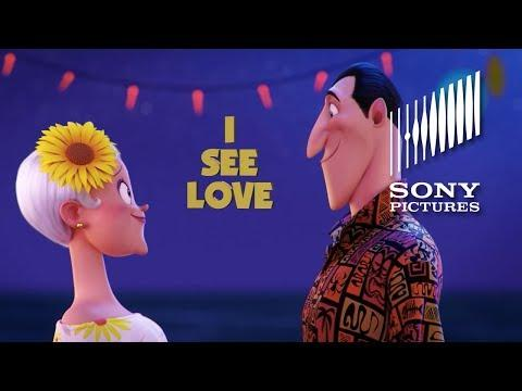 HOTEL TRANSYLVANIA 3 - I See Love Preview