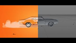 Motion Graphics - Making Of