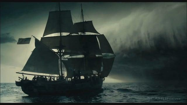 IN THE HEART OF THE SEA: Scanline VFX Shot Breakdowns Reel