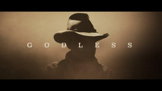 GODLESS - Main Title