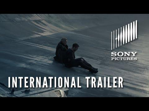 BLADE RUNNER 2049 - International Trailer #3