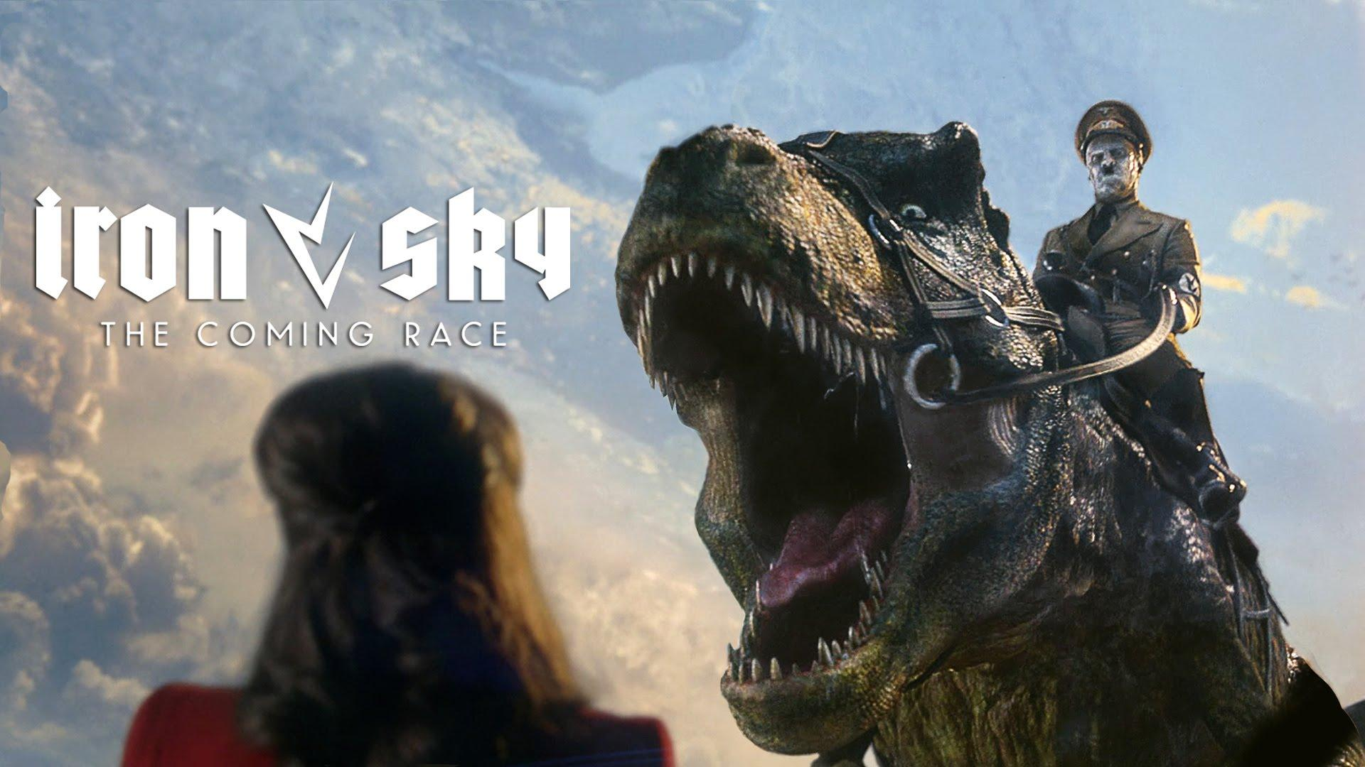 Iron Sky The Coming Race Promo