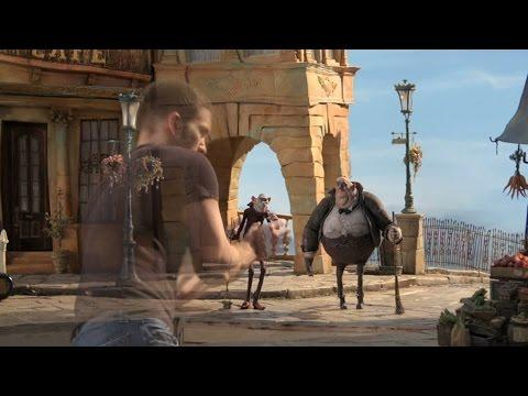 THE BOXTROLLS - Time Lapse End Credits