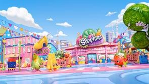Shopkins Commercial