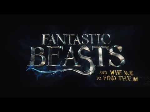 Fantastic Beasts and Where To Find Them | Framestore | VFX: creating our creatures