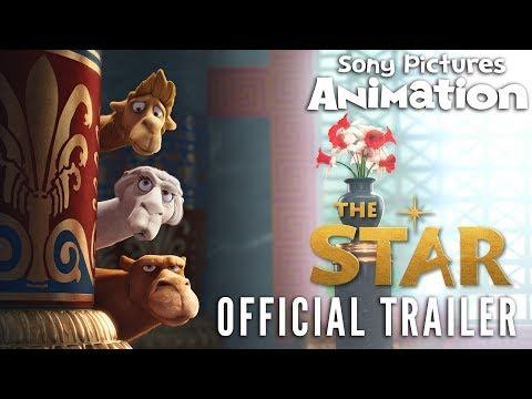 THE STAR - Official Trailer