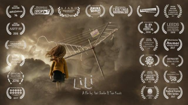 Lili - short animated film