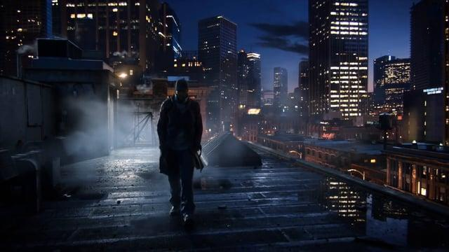 Watch Dogs Tv Commercial