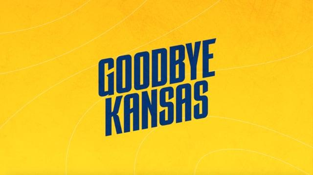 Goodbye Kansas Offices - teaser by the Goodbye Kansas Motion Graphics Department