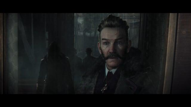 Assassin's Creed Syndicate TV Spot Trailer (Europe)